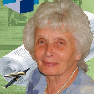 Магнитская Ксения Борисовна